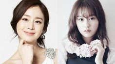 Fans Collect 8 Pairs of Celebrities That Look More Alike Than Twins Joo Won, Kim Ji Won, Kang Dong Won, Kim Tae Hee, Identical Twins, That Look, Korean, Pairs, Fan