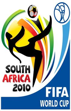 A great poster featuring a colorful design for the 2010 FIFA World Cup soccer tournament held in South Africa! Ships fast. 11x17 inches. Need Poster Mounts..?