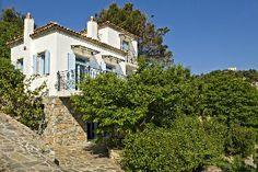 Villa in skopelos