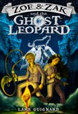 If you loved Harry Potter, if you couldn't get enough of Percy Jackson, if you're wondering what to read after The House of Hades --  from, Lars Guignard, the bestselling author of Lethal Circuit, comes the brand new, kids' magic fantasy adventure... Zoe & Zak and the Ghost Leopard.