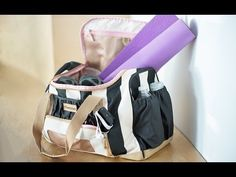 Fivesse - Organizational Gym Bags