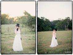 Shauna Maness Photography Vintage Bridal Photography (10)