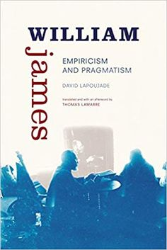 Buy William James: Empiricism and Pragmatism by David Lapoujade, Thomas Lamarre and Read this Book on Kobo's Free Apps. Discover Kobo's Vast Collection of Ebooks and Audiobooks Today - Over 4 Million Titles! Duke University Press, Copy Editing, Williams James, Book Journal, Journals, Book Lists, Audiobooks, Acting, Ebooks