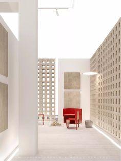 Low Budget Home Decoration Ideas Lobby Interior, Interior Architecture, Interior And Exterior, Lounge Bar, Shop Interiors, Retail Design, Interior Design Inspiration, Interiores Design, Store Design