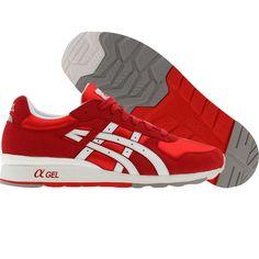 Asics GT-II (red / white) HN416-2301 - $69.99
