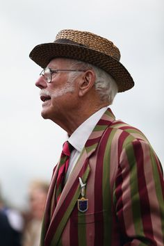 The Preppiest Looks from London's Henley Royal Regatta