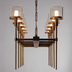 Ventoux Chandelier   Bright Group.  Please contact Avondale Design Studio for more information about any of the products we highlight on Pinterest.