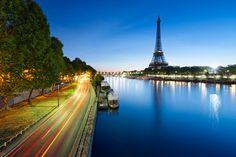 Francia, París, Francia, París, la torre eiffel, Tour Eiffel, torre eiffel, río Sena, barcos wallpaper