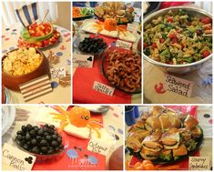 #PirateParty Food ideas & Recipes