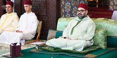 Ramadan, Saint Coran, Royal Prince, Morocco, Presidents, Nun