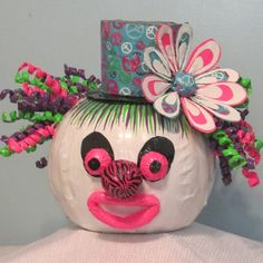 """Stick or Treat 2011 entry """"Mr. Quackers; Duck in Disguise"""" #ducktape #halloween"""