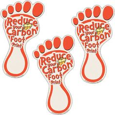 The Lorax Project Carbon Footprints
