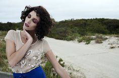 Fire Island, Google Images, Pearl Earrings, Pearls, Fashion, Moda, Pearl Studs, Fashion Styles, Bead Earrings