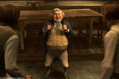 Disney's A Christmas Carol (2009) Movie Photos and Stills - Fandango