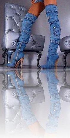 Fashionable dolce vita over the knee bootss. Check out more info on - Fashionable over the knee sexy boots Womens Thigh High Boots, Sexy Boots, Thigh Highs, Over The Knee Boots, Thighs, Shoes, Check, Fashion, Moda