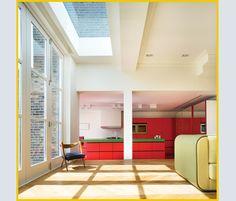 Villa in technicolor - Articolo di AtCasa.it