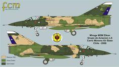 Mirage M5 M Elkan
