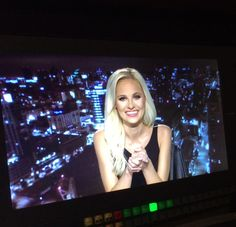 I'm ready to hit the ground running. Run with me? Here's to new beginnings.. #TeamTomi #watchmework #bigthings #ready