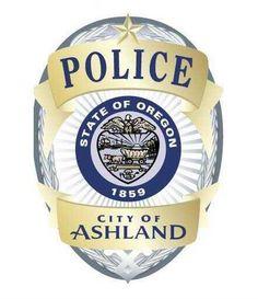 Ashland PD OR