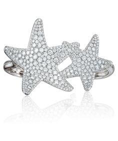 Pasquale Bruni Starfish Ring.