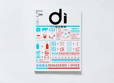di 166 on Editorial Design Served