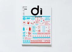 di 166 on Editorial Design Served