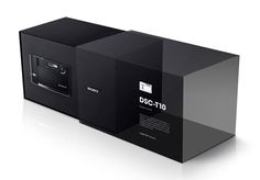 Photo Camera #Electronic #Packaging