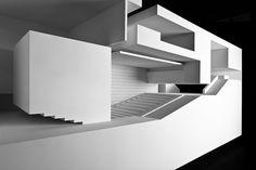 Centro das Artes - Casa das Mudas I :