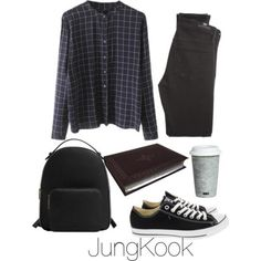 Kpop Outfits, Korean Outfits, Girly Outfits, Trendy Outfits, Cute Outfits, Office Fashion, Teen Fashion, Korean Fashion, College Outfits