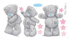 Tatty Teddy Pictures, Images, Graphics, Comments