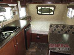 New 2015 Coachmen RV Clipper Ultra-Lite 16FB Travel Trailer at General RV | Orange Park, FL | #113347