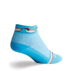 3e0d1685975 Sockguy 1 Performance Ladies Socks Weiner Dog SM -- You can get additional  details at