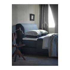 1000 ideas about boxspringbett 140x200 on pinterest. Black Bedroom Furniture Sets. Home Design Ideas