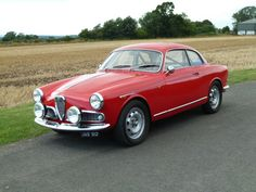 Multi-Purpose Giulietta Sprint