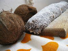 Coconat Roll
