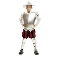 Disfraz de Don Quijote #disfraces #carnaval