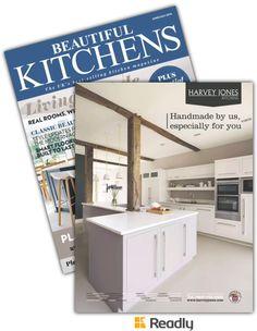 Suggestion about Beautiful Kitchens Magazine June/July 2015 page 13