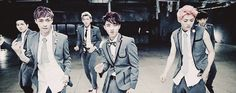 So.. D.O is becoming really sexy :33 #EXO #Growl #KPOP