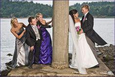 bryllupsbilder med forlovere - Google-søk