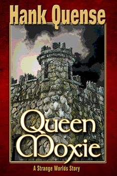 Thoughts in Progress: Queen Moxie {+ Giveaway}