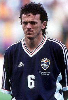 Branko Brnovic Pictures and Photos Fifa World Cup France, Stock Pictures, Stock Photos, Image Collection
