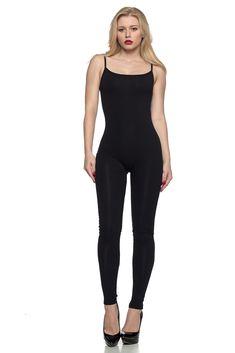 23e2b69774c7 Amazon.com  J2 LOVE Women s Spaghetti Strap Jumpsuit  Clothing