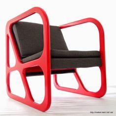 Studio Naiftasarim chair