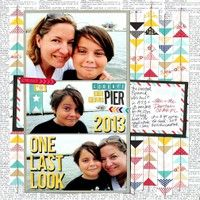A Project by katiescott from our Scrapbooking Gallery originally submitted 07/22/13 at 04:52 PM