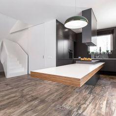 Pavilny Residence par Studio YCL