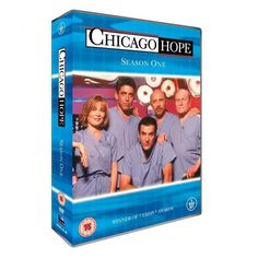 http://ift.tt/2dNUwca | Chicago Hope Season 1 DVD | #Movies #film #trailers #blu-ray #dvd #tv #Comedy #Action #Adventure #Classics online movies watch movies  tv shows Science Fiction Kids & Family Mystery Thrillers #Romance film review movie reviews movies reviews