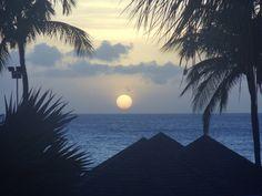 Aruba - Sunset