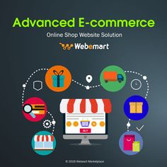 E-commerce Advanced Package Ecommerce Packaging, Seo Packages, Company Values, Create Your Website, Seo Tools, Online Shopping Websites, Promote Your Business, Customer Experience, Search Engine Optimization