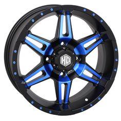 STI HD7 Radiant Wheels-17x7 & 14x7 #PerformanceTiresforCars