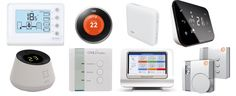 Home Automation comparison for heating
